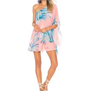 Show me your MuMu Zsa Zsa Tropical Twist Dress